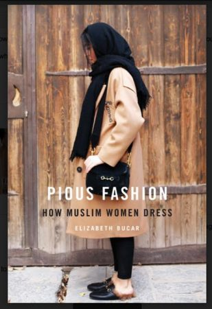How Muslim Women Dress