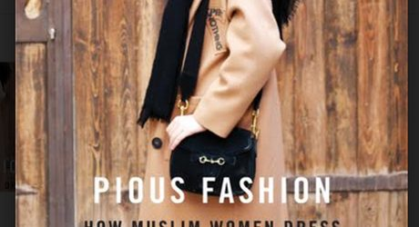 How Muslim Women Dress