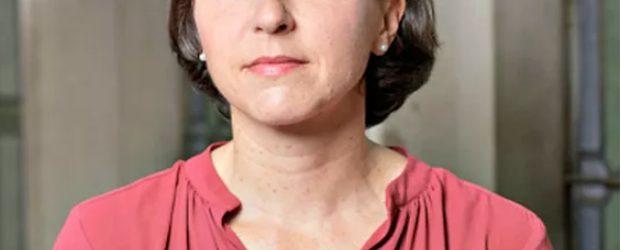 Dr. Sarah Azaransky